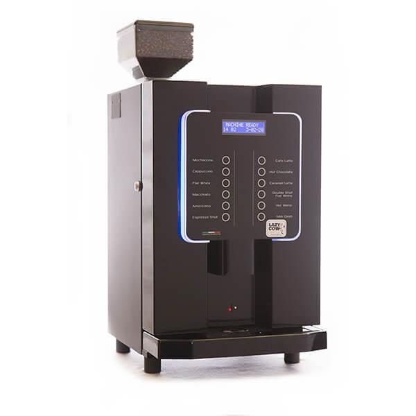 Bella Automatic Coffee Machine