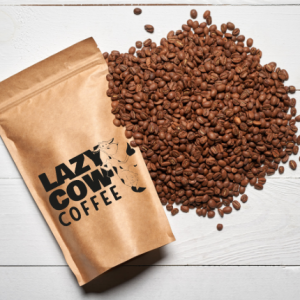 Coffee bag image