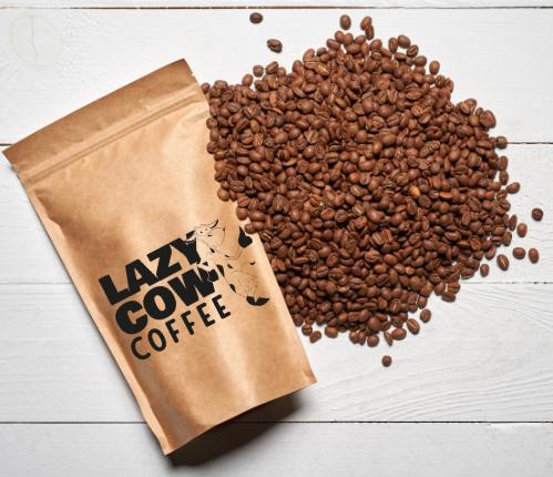 Coffee bag image