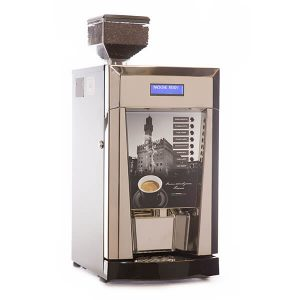 Kiki One Touch Fully automatic coffee machine
