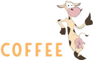 Lazy Cow Coffee
