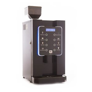Lottie one touch coffee machine