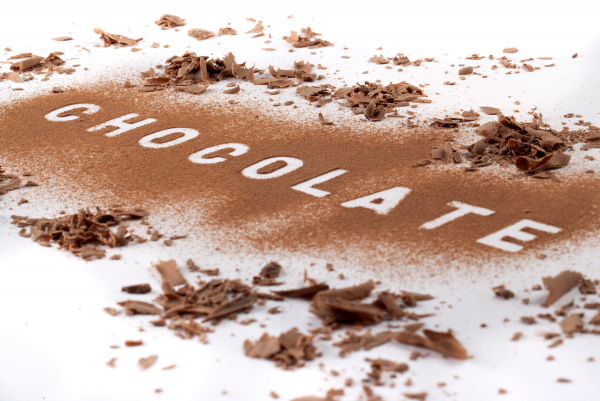 Chocolate consumables for your coffee