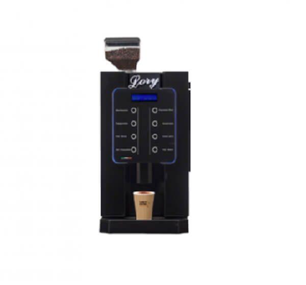 Lottie coffee machine